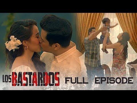 PHR Presents Los Bastardos: Ang pagusbong ng pagmamahalan nina Roman at Soledad | Full Episode 1