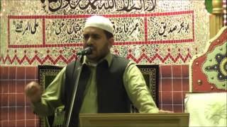 Hafiz Habib ur Rehman Urdu Speech - Two Eids in Islam?