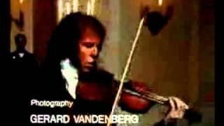 Gidon Kremer as Paganini
