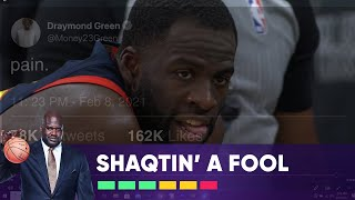 Shooters Shoot | Shaqtin' A Fool Episode 8