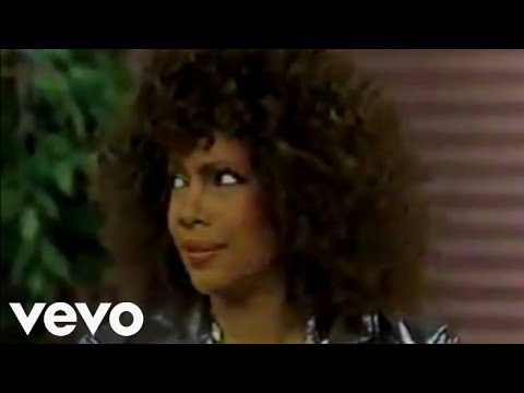 Mary Wilson on Twin Cities Live - Interview [KSTP-TV - 1986]