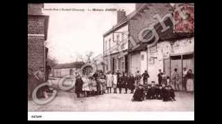 Bacouelsur-Selle  (Somme)