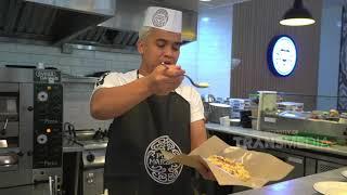 RAFFI BILLY AND FRIENDS - Wah Ada Pasta Dengan Bumbu Nasi Uduk! (29/9/19) Part 4