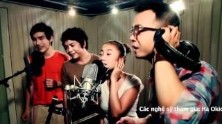 Một thế giới- Hà Okio ft V-Pop singers [Official HD]