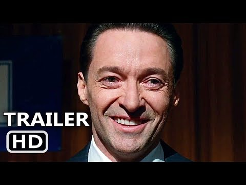 BAD EDUCATION Official Trailer (2020) Hugh Jackman Movie HD