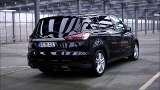 Kurztest: Ford S-Max 2.0 TDCi Titanium - The ProbefahrtBlog(Vor einigen Jahren hat Ford eine Alternative zu den meist eher klobigen Familien-Vans geschaffen: Der S-Max vereint viele Vorteile von SUV und Kombi, bietet ..., 2016-02-21T19:23:20.000Z)