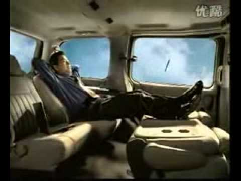 Buick Gl8 Commercial Youtube
