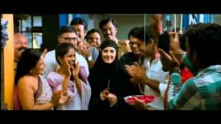 puthumazha pozhiyum pol -  Thattathin marayathu - Romantic song