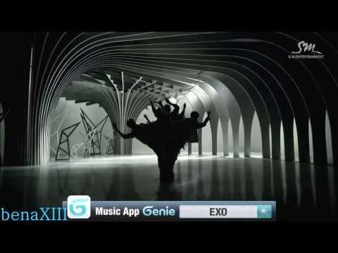 EXO Wolf Music Video ReDo