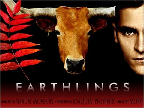 Earthlings Deutsch