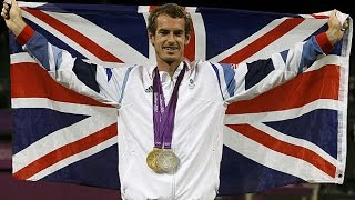Andy Murray's relationship with Scottish independence in 60 seconds