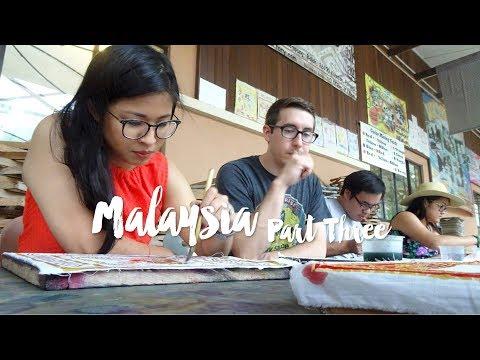 Vlog: Malaysia (Part Three) | christinetannn