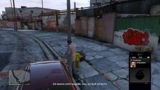 GTA V (GTA 5) [HD+] #056 - Franklins flotter Dreier ★ Let's Play GTA 5 (GTA V)