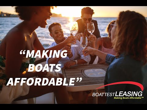 Why lease with BoatTestLEASING?