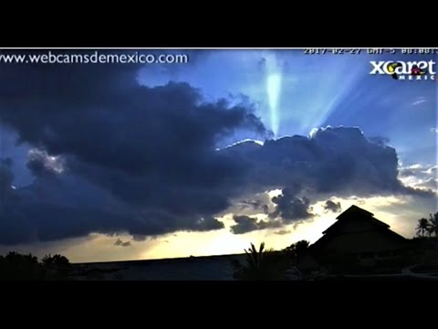 WHATS THAT  IN THE SKY #208  WOW!!! Amazing Nibiru planet X system 2.27.17 (PLEASE LIKE AND SHARE)