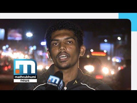 Iron Butt Challenge No Killer Game, Says A Rider| Mathrubhumi News