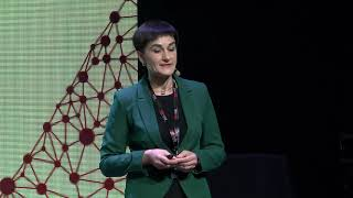 From Changing Gender Stereotypes to Greater Nation's Prosperity   Olga Kupets   TEDxKSE
