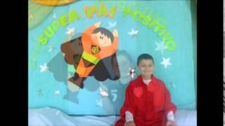 Feliz Dia dos Pais! Homenagem do Ensino Fundamental do Colégio Positivo Arapoti