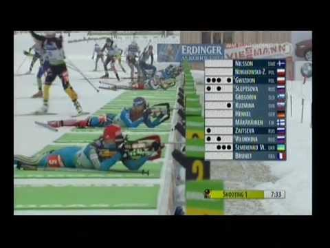 biathlon wm massenstart damen