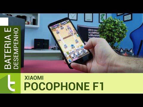 Pocophone entrega desempenho de Galaxy S10e e melhor bateria