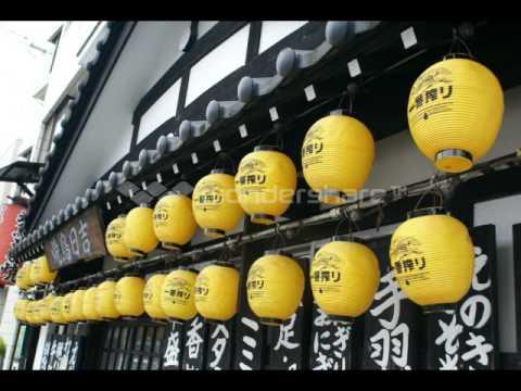 Kyushu Japan 7 days train riding trip July 2015