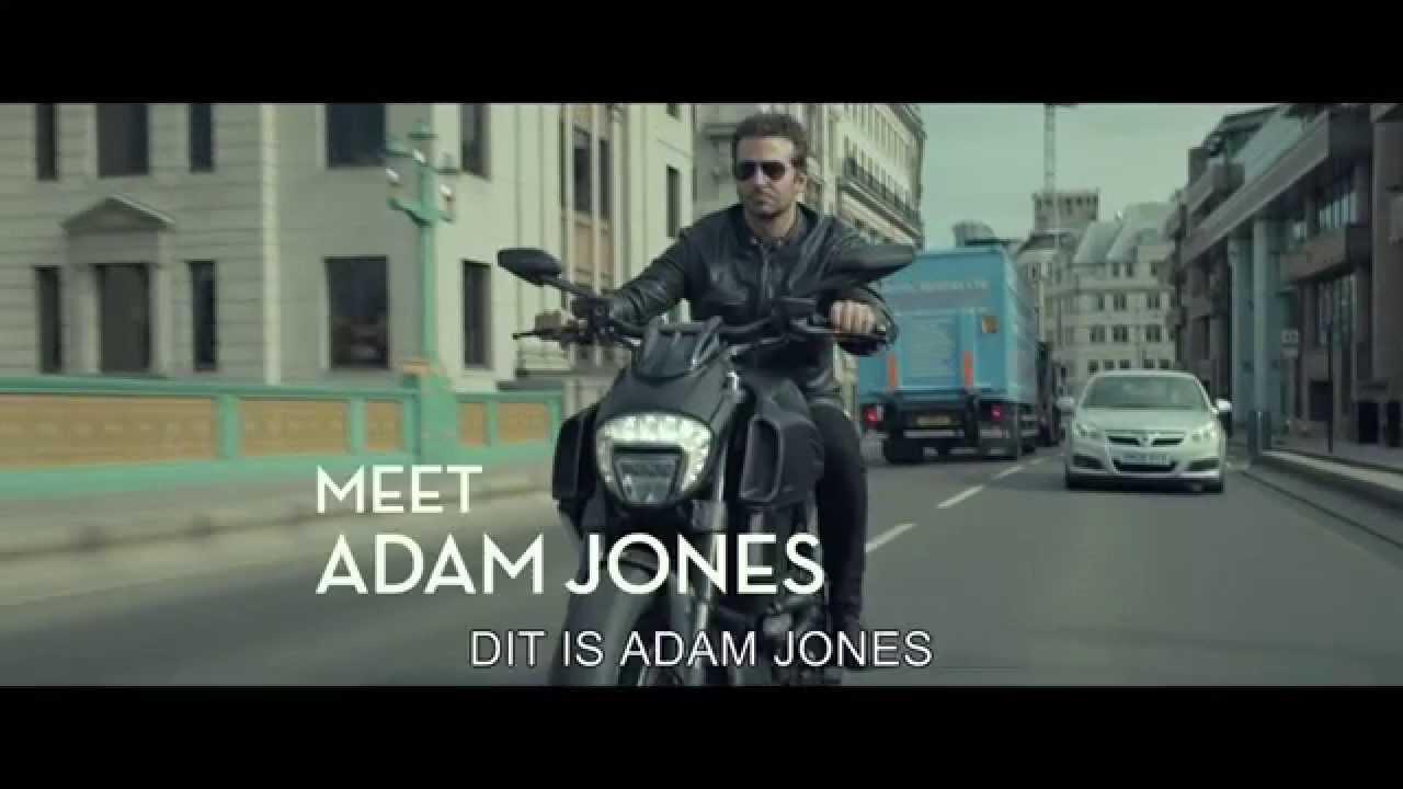 BURNT - Nederlandse trailer - vanaf 26 november in de bioscoop