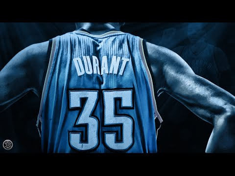 Kevin Durant Mix- One Man Can Change The World