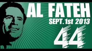 TV jingle 44 AL FATEH Sept.1 2013