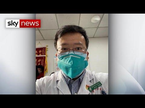 Coronavirus whistleblower dies of the disease