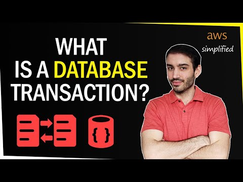What is a Database Transaction? Be ACID compliant!