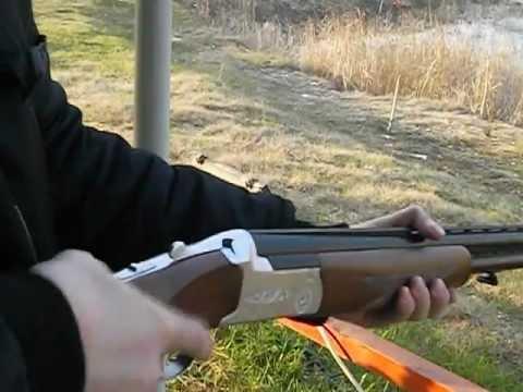 Все ружья ТОЗ с вертикальными стволами - YouTube