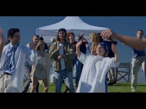 Lions Australia - We Serve (More Than Sausages) 45 sec