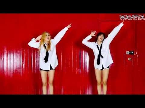 WAVEYA _ BTS (방탄소년단 )  Boy In Luv _ cover dance  full ver