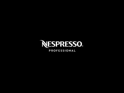 Nespresso Professional | Nespresso Momento 200 machine installation