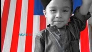 Untukmu Malaysia Lirik