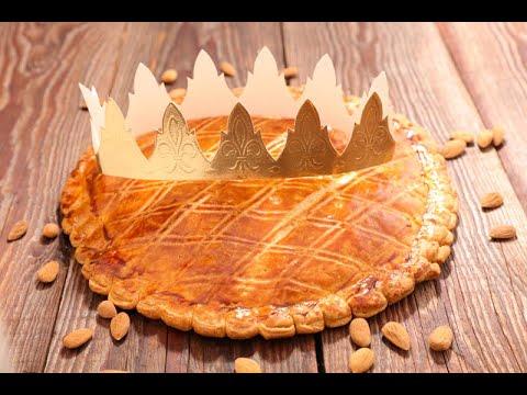 galette-des-rois-entièrement-maison-!