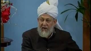 Tarjumatul Quran - Sura' al-An'am [The Livestock]: 152-153.