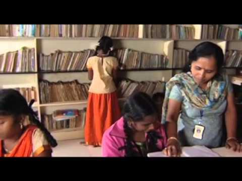 Nele - Home for destitute children