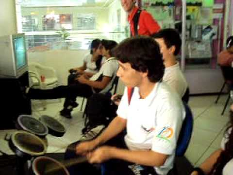 Rock Band Videos De Viajes