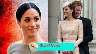 Meghan Markle: Meghan reveals that Kate was frightened, before she married Prince Harry?