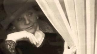 Régine Crespin - Tendrement - Erik Satie