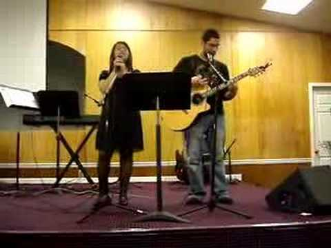 Hillsong Cover At the Cross (Spanish)