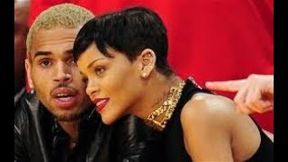 Chris brown & Rihanna Going At it Music Video New 2018
