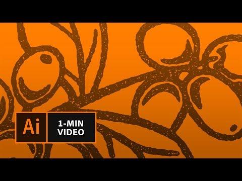 Einen Stempeleffekt Erzeugen Mit Adobe Illustrator  Adobe DE