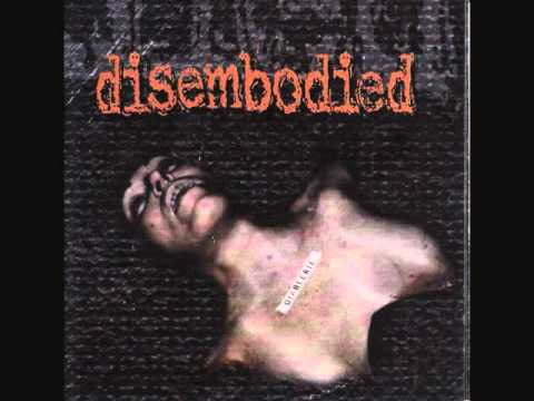 Disembodied- Anvil Chandelier