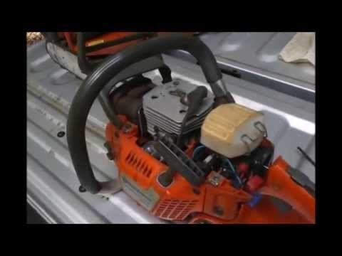 Chainsaw Bar Weight Does It Matter?? Stihl, Sugihara, Total, Oregon Bars  Measured & Fugly 350 Update