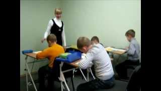 Скорочтение для детей 7-12 лет