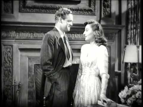 The Strange Love of Martha Ivers (1946)—Barbara Stanwyck, Van Heflin, Lizabeth Scott & Kirk Douglass