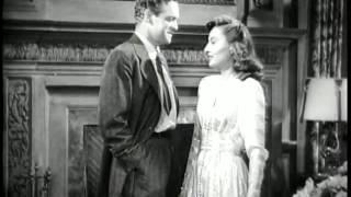The Strange Love of Martha Ivers (1946)—Barbara Stanwyck, Van Heflin, Lizabeth Scott & Kirk Douglass