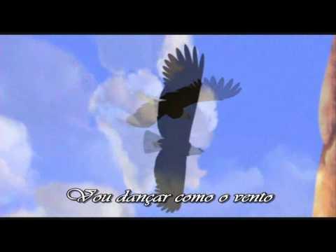 Voar como águia